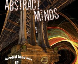 abstract-minds_sweetest-bend-over_ep-cover
