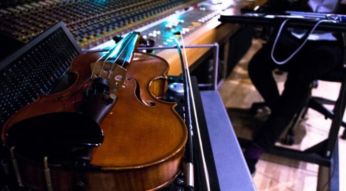 The Art of Strings