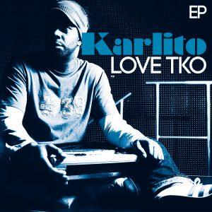 Love TKO EP