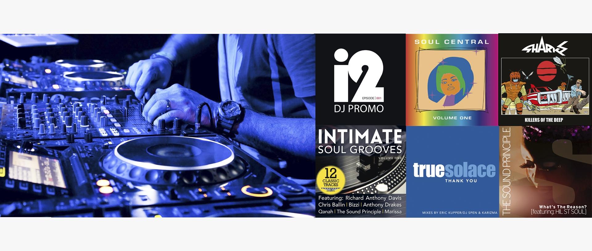 i2 Music Group