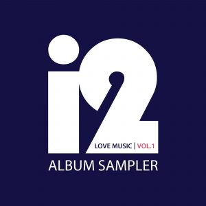 Love Music Album Sampler Vol 1