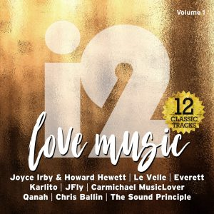 i2 Love Music, Vol.1