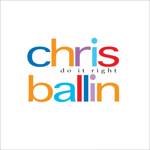 Chris Ballin