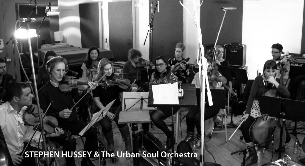 The Urban Soul Orchestra