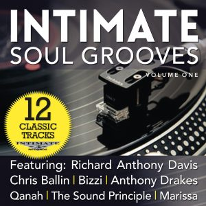 Intimate Soul Grooves, Vol.1