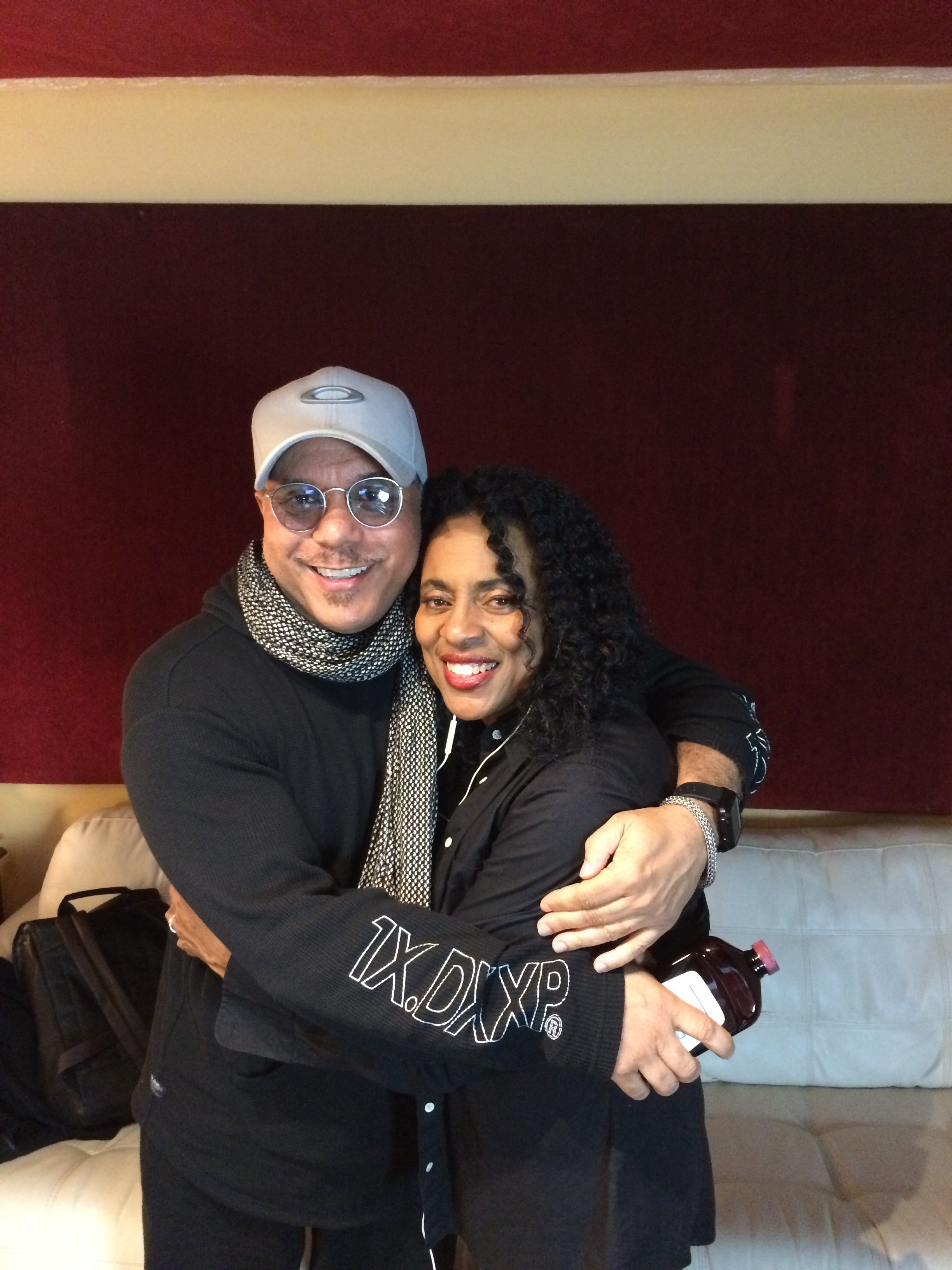 About Joyce Irby & Howard Hewett