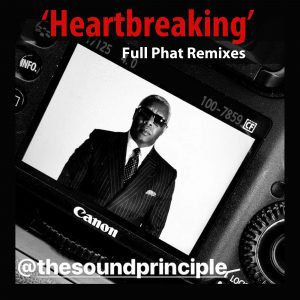 Heartbreaking 'Full Phat' Remixes